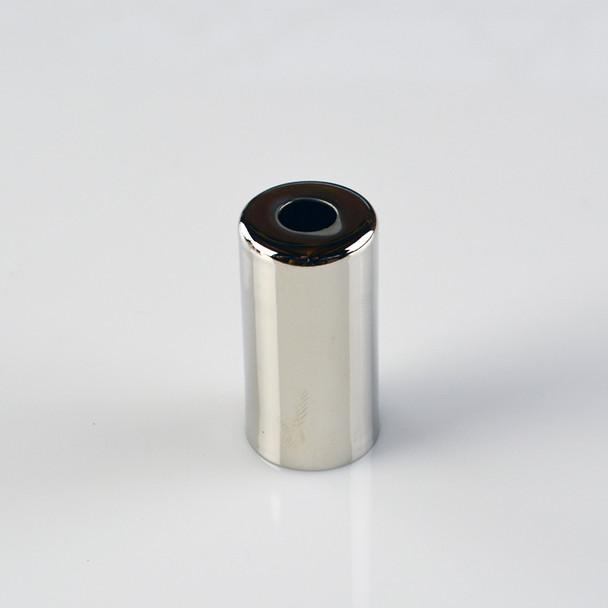 Polished Nickel Socket Cover