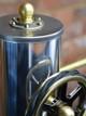 Brass Steampunk Light
