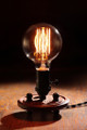 Edison Bulb - Globe Style