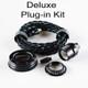 Deluxe Mason jar Light Kit
