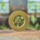 Brass Wheel