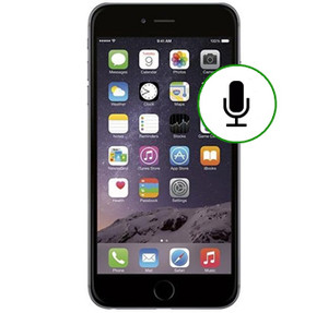 iPhone 7 Microphone Repair