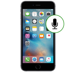 iPhone 7 Plus Microphone Repair