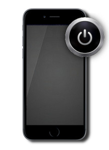 iPhone 6 plus power button