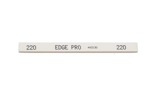 1/2 Unmounted 220 Grit Sharpening Stone