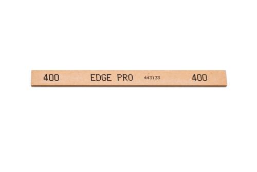 1/2 Unmounted 400 Grit Sharpening Stone