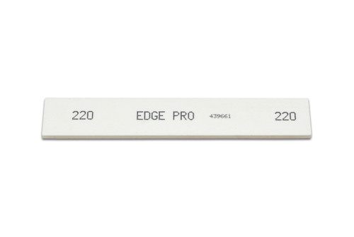 220 Grit Un-mounted Stone