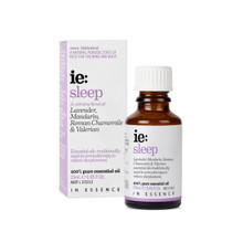 ie: Sleep Essential Oil Blend 25mL