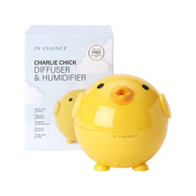 Animal Diffuser & Humidifier - Charlie Chick