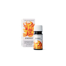 Energy Pure Essential Oil Blend 8mL