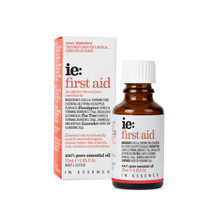 ie: First Aid Pure Essential Oil Blend 25mL