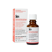 ie: Immune Pure Essential Oil Blend 25mL