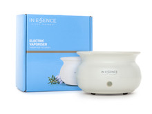 Ceramic Electric Diffuser - White