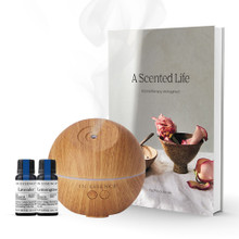 A Scented Set