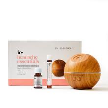 ie: Headache Essentials Set