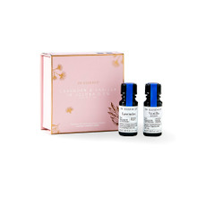 Vanilla and Lavender Pure Essential Oil Duo Pack