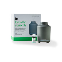 ie: Breathe Remedy Pack