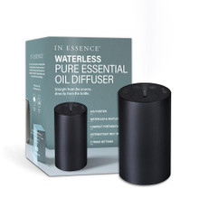 Waterless Pure Essential Oil Diffuser