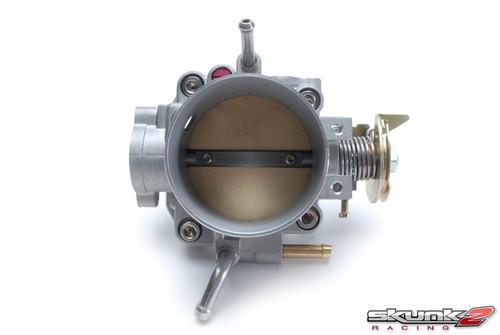 Skunk2 Alpha Series 70MM Throttle Body for (B,D,F,H) Series Motors
