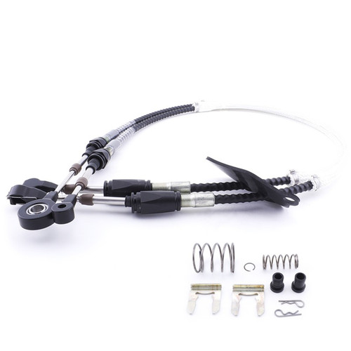 Hybrid Racing Performance Shifter Cables 06-11 Civic Si