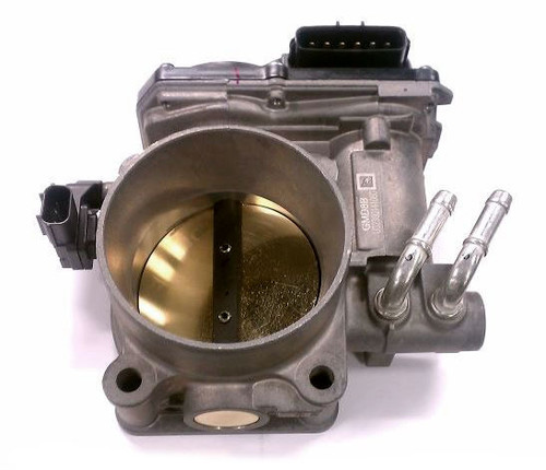 Acura ZDX Throttle Body & Adapter Combo Kit - RBC / RRC / R40 / CT-E