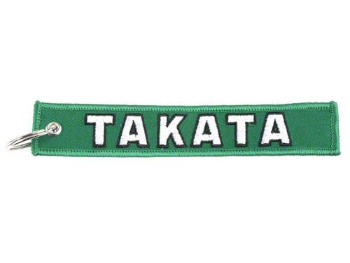 Takata Key Ring Key Chain