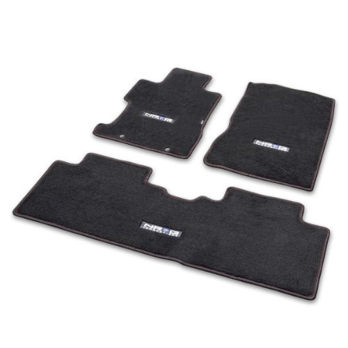 NRG Floor Mats 06-11 Honda Civic (Coupe & Sedan)