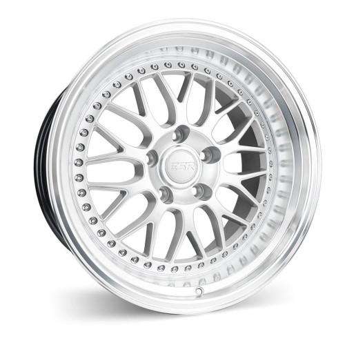 ESR SR01 Hyper Silver