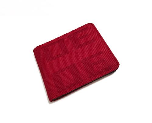 JDM Bride Wallet Red Gradation