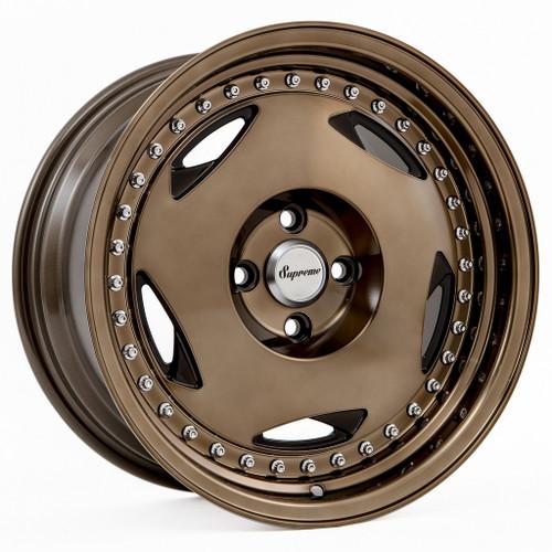 Varrstoen DS14 Wheel