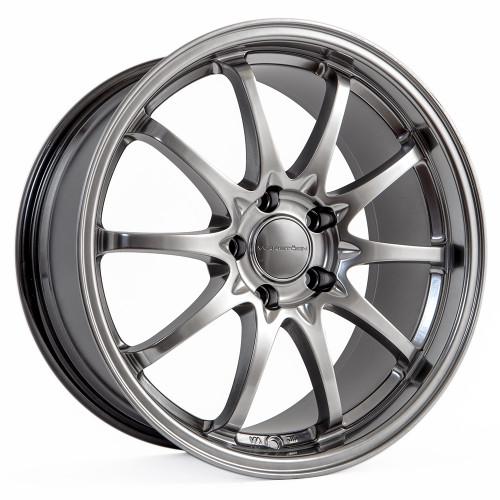 Varrstoen ES3 Wheel Hyper Black