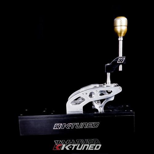 K-Tuned No-Cut K-Swap Shifter (KTD-NC-SFT)