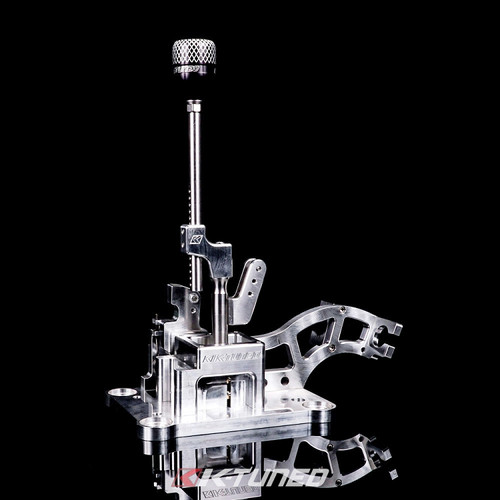 K-Tuned Billet RSX Shifter Box (KTD-RSX-SFT)