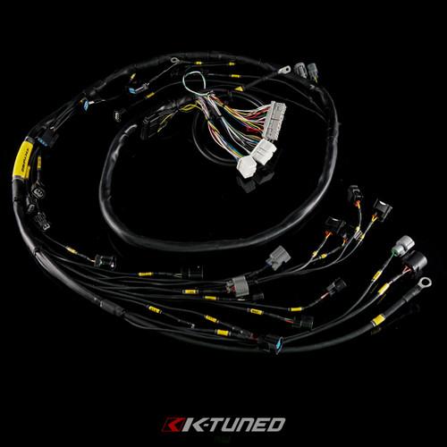 K-Tuned K-Series Tucked Engine Harness