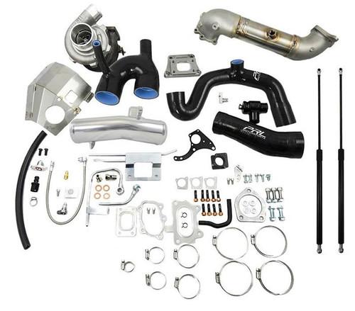 PRL Motorsports 2016+ Honda Civic 1.5T Big Turbo Upgrade Kit