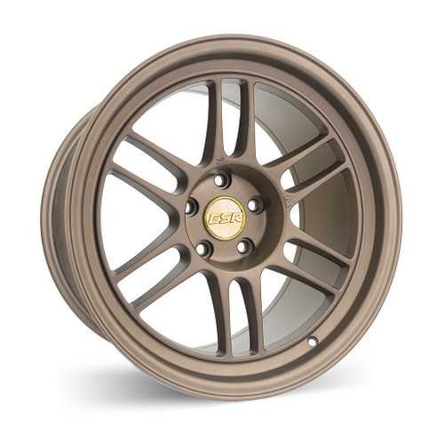 ESR SR11 Wheel Bronze