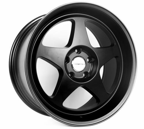 Varrstoen MK0 Wheel