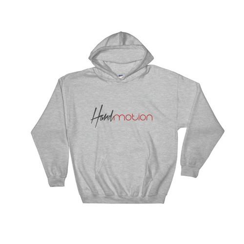 HARDmotion Hooded Sweatshirt