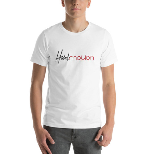 HARDmotion Comfort T-Shirt