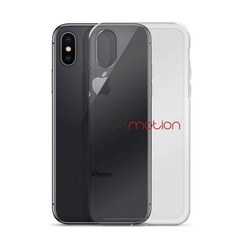 HARDmotion iPhone Case