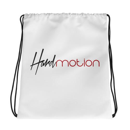 HARDmotion Drawstring bag