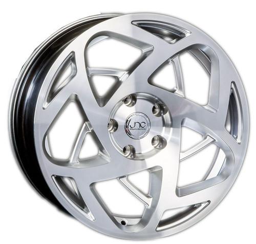 JNC047 Wheels Silver