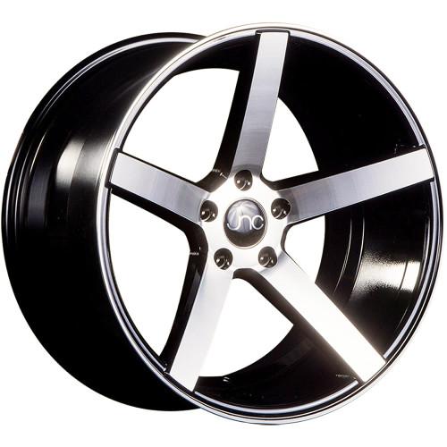 JNC026 Wheels