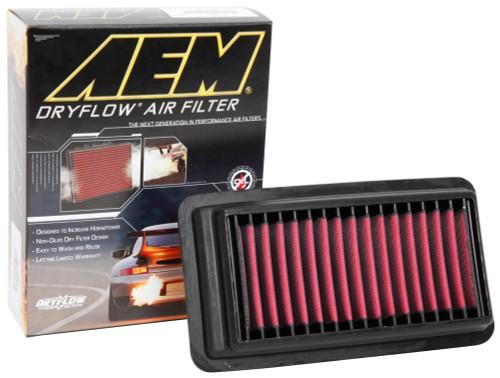 AEM 16-18 Honda CR-V L4-1.5L F/I DryFlow Filter