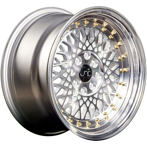 JNC031 Wheels