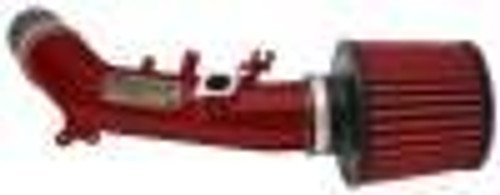 AEM 2006-2011 Civic Si Red Short Ram Intake