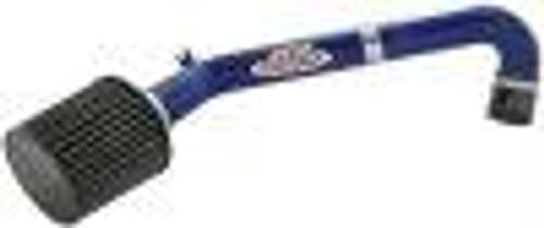 AEM 96-00 Civic CX DX & LX Blue Short Ram Intake