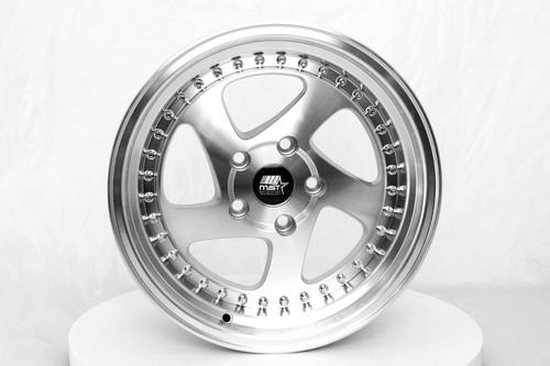 MST MT15 Wheels