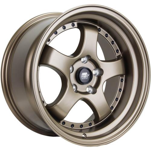 MST MT07 Wheels