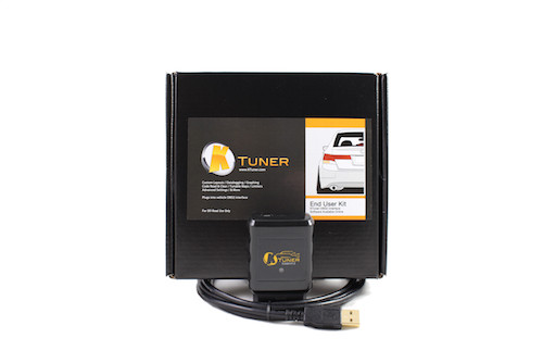 K-Tuner v1.2